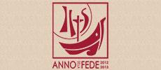 Anno della Fede 2012-13