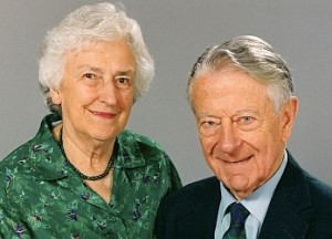 John and Evelyn Billings