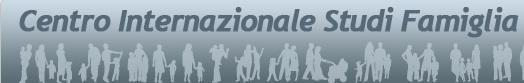 Centro Internazionale Studi Famiglia
